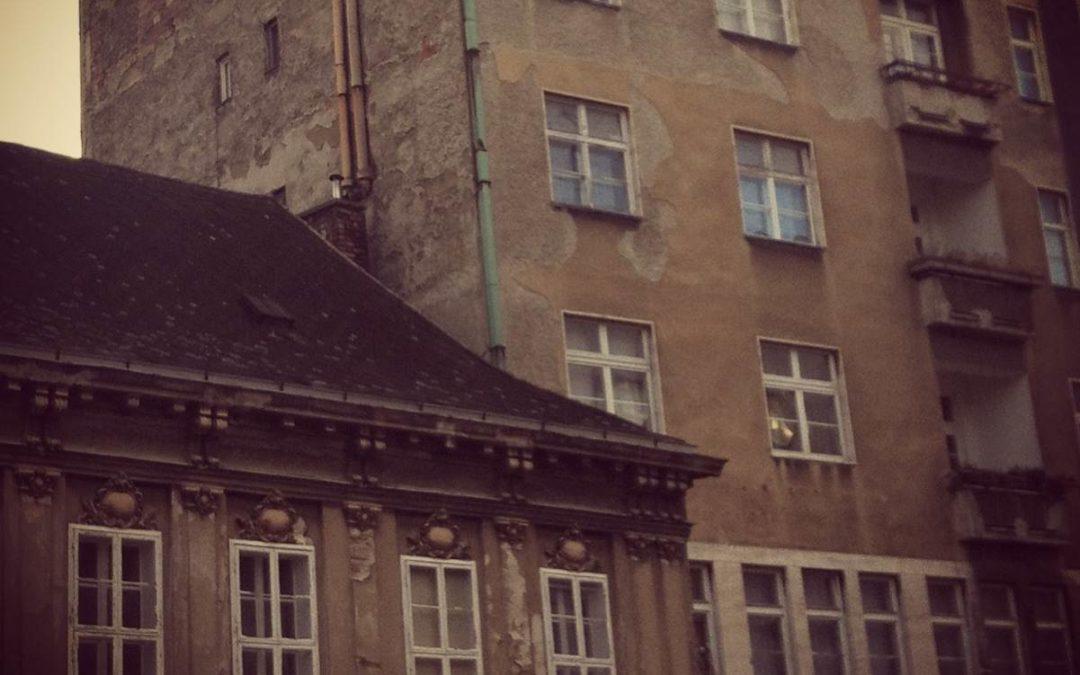 Tidningsbesök, matlagning och omtänksamma människor – läs journalisternas dagbok från reportageresan till Bratislava
