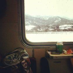 Tåg, rock och rosa te – läs journalisternas dagbok från reportageresan till Bratislava, Slovakien