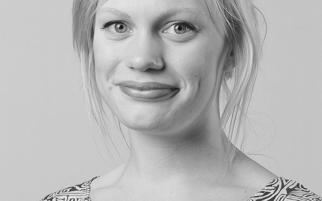 Kändisar, väder och mirakelhistorier – första veckan på Aftonbladet – följ Louise blogg