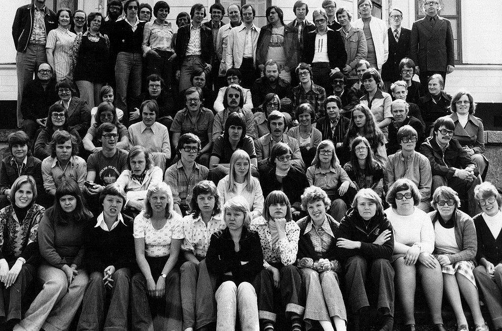 Kaggeholm 70 år: bildinsamling pågår!