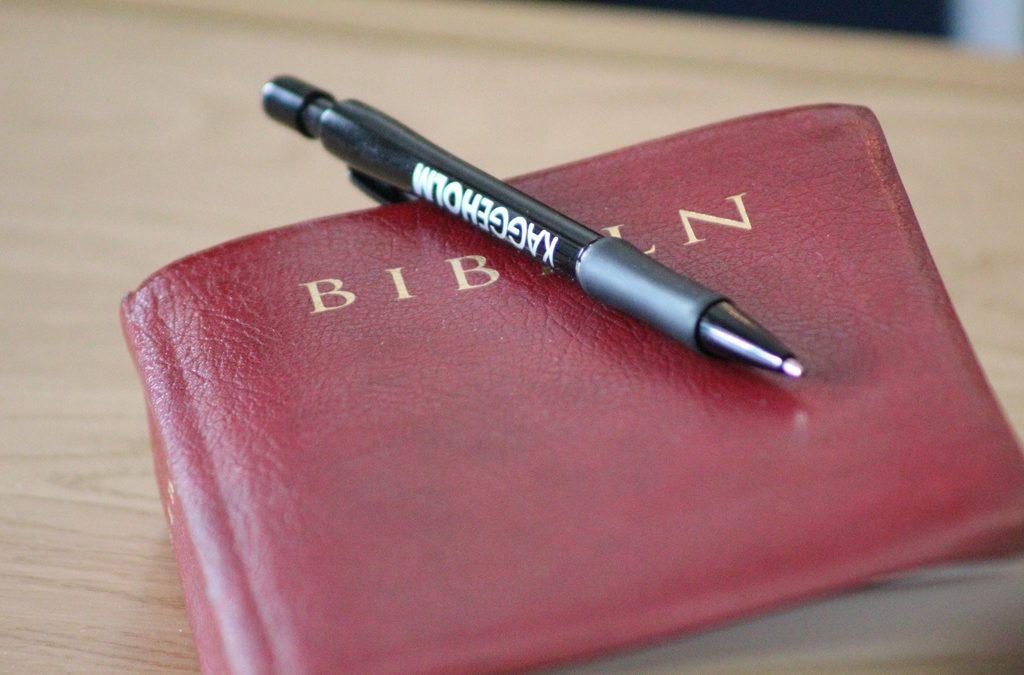 Bibel+ byter namn till Bibel Kreativ