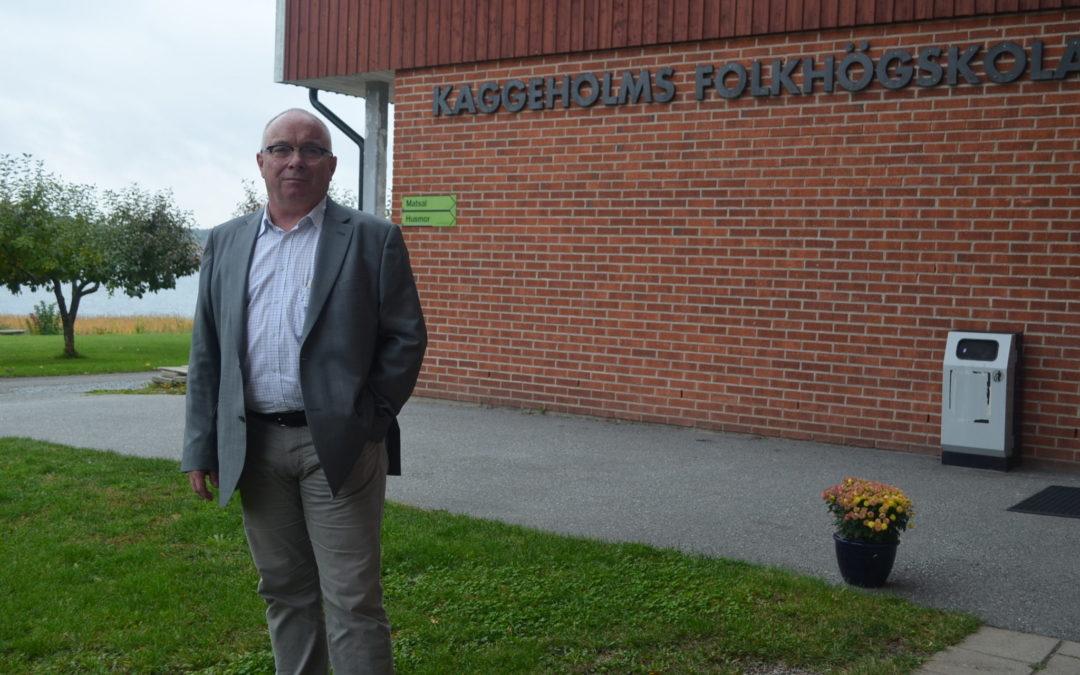Pressombudsmannen pratar medier på Kaggeholm
