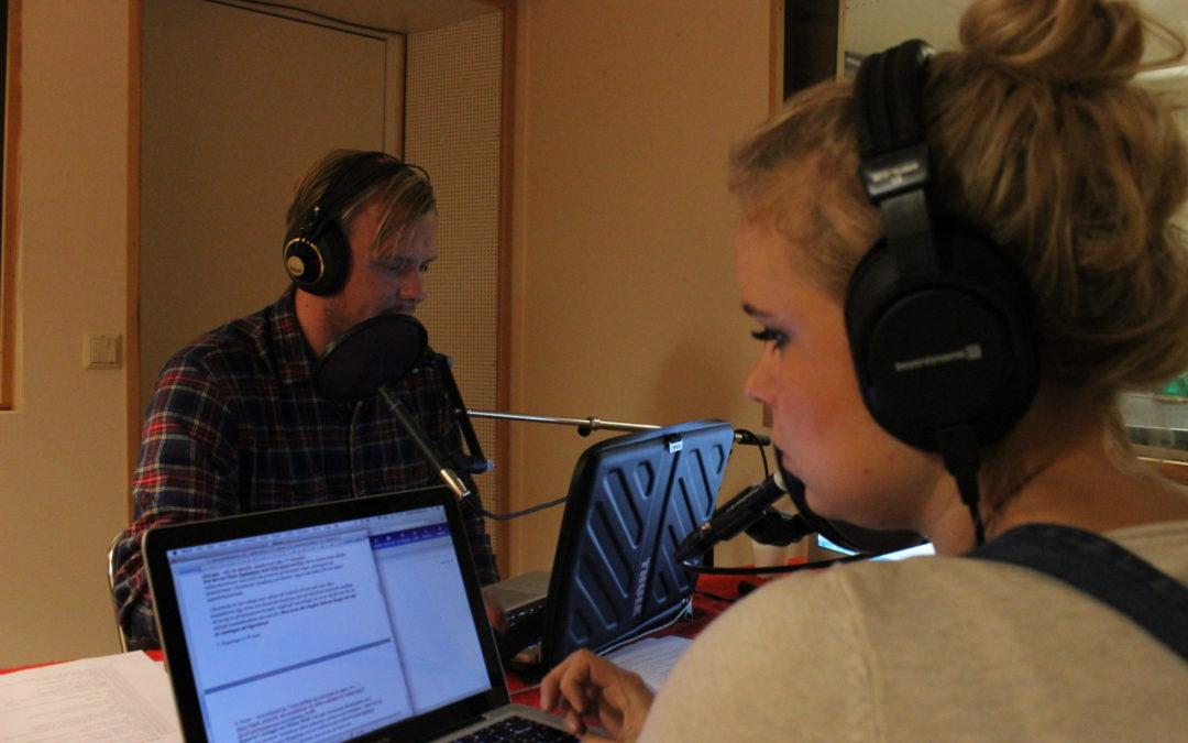 Radio Kaggeholm om bostadsbubblor, citypolare och livemusik. Torsdag mellan kl 11 och 12.