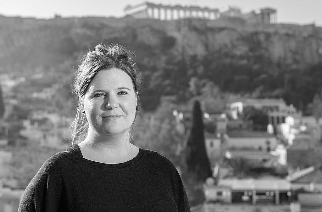 Praktikbloggen: Tema bostadsbristen – läs del 1 i Emma Bengtssons serie idag i SVD
