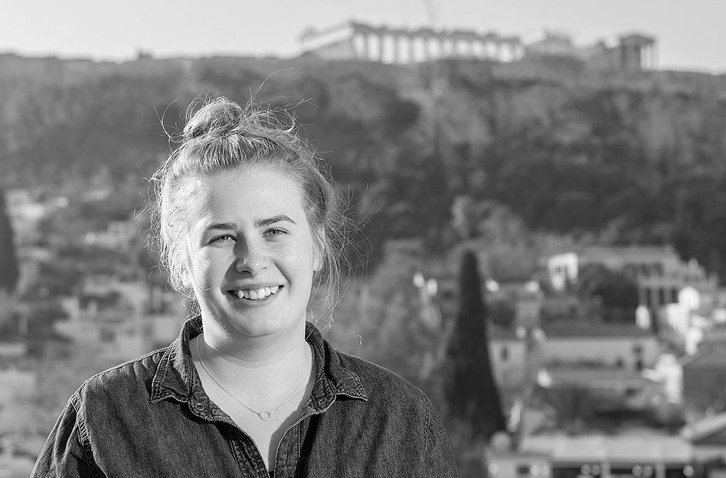 Praktikbloggen – Judits sista praktikvecka på Aftonbladet innan sommarviket