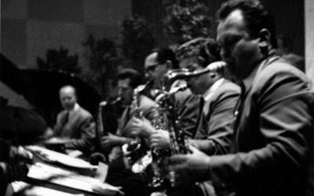 Jazzvecka på Kaggeholm