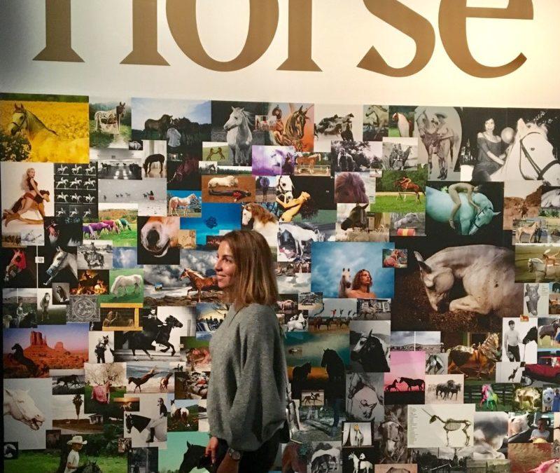 Om lugnet efter lämning – Nadya gör journalistpraktik på Plaza Magazine
