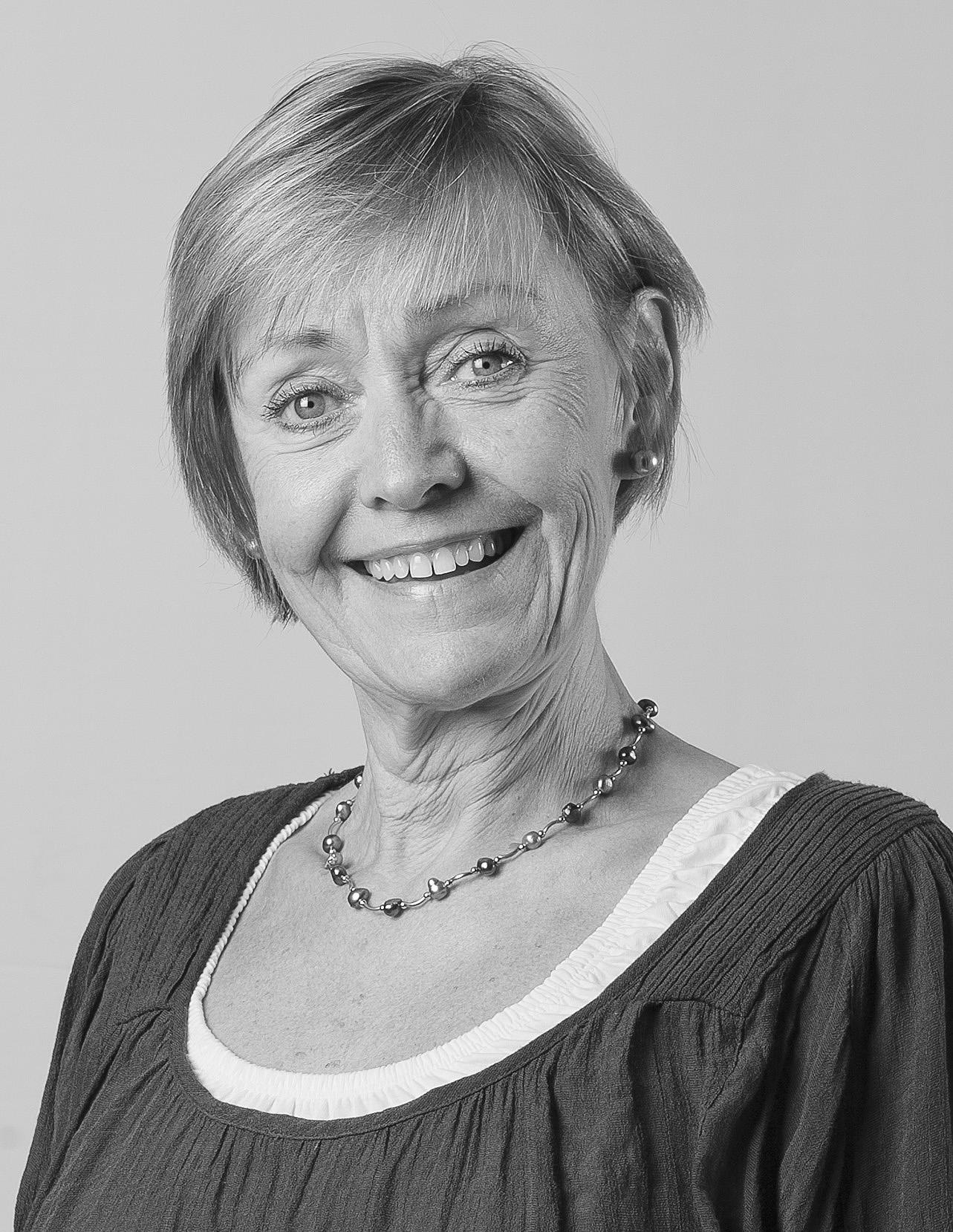Margareta Engman