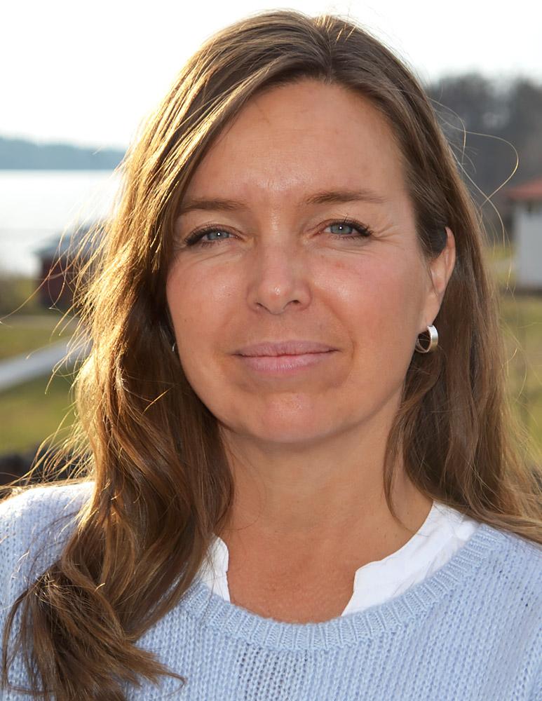 Johanna Litsgård Lebourne