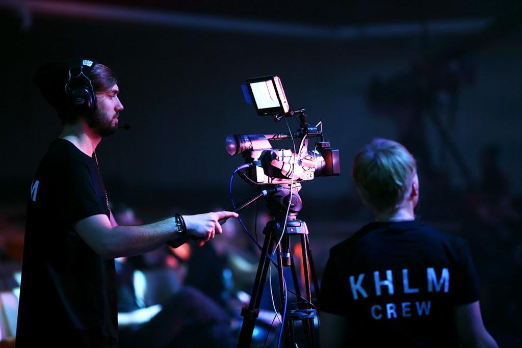 tvproduktion utbildning