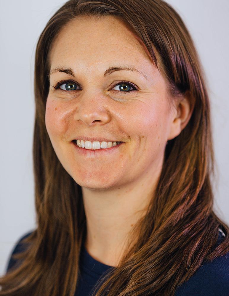 Kristin Wolbe