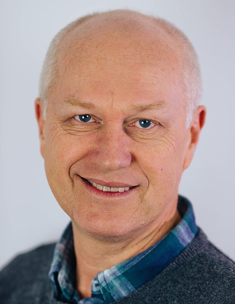 Mats Levander