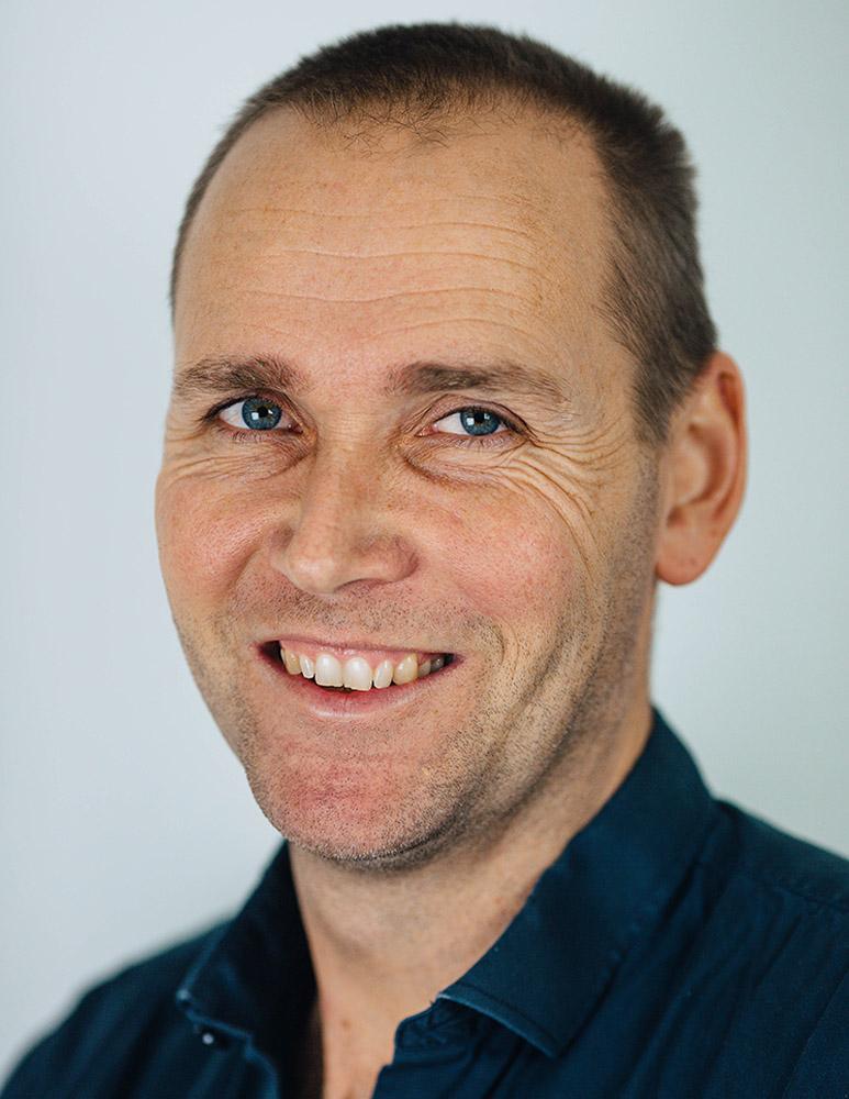 Mattias Stjernqvist