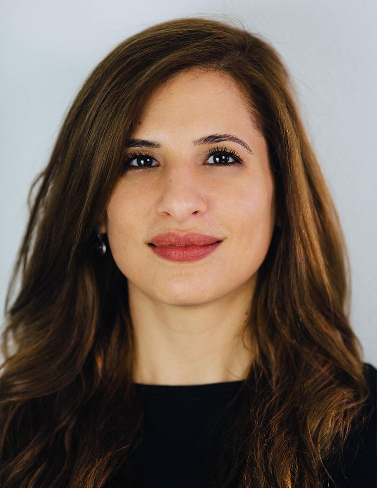 Natalie Kitallides