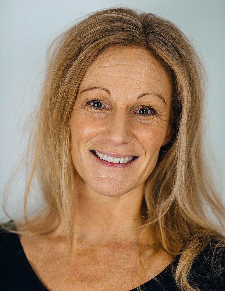 Pernilla Thörewik