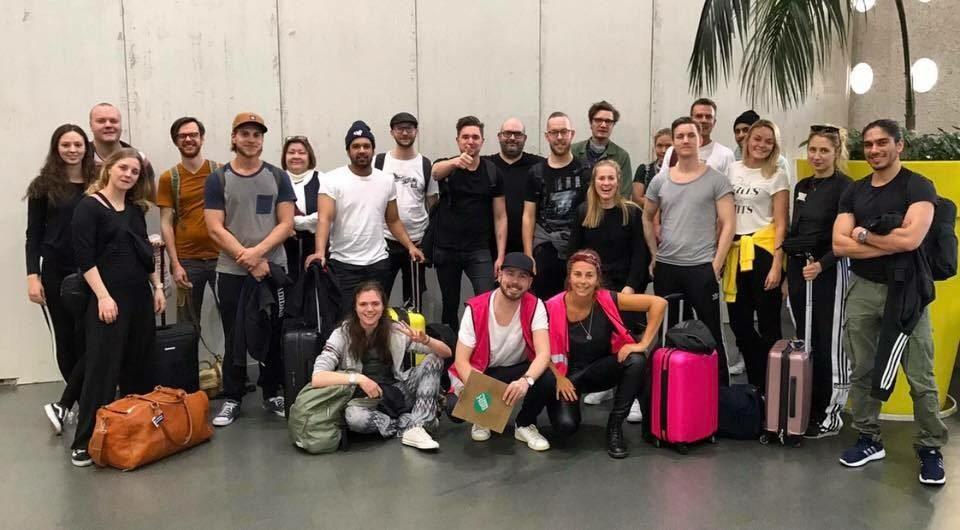 Denise berättar om praktiken i Mexiko
