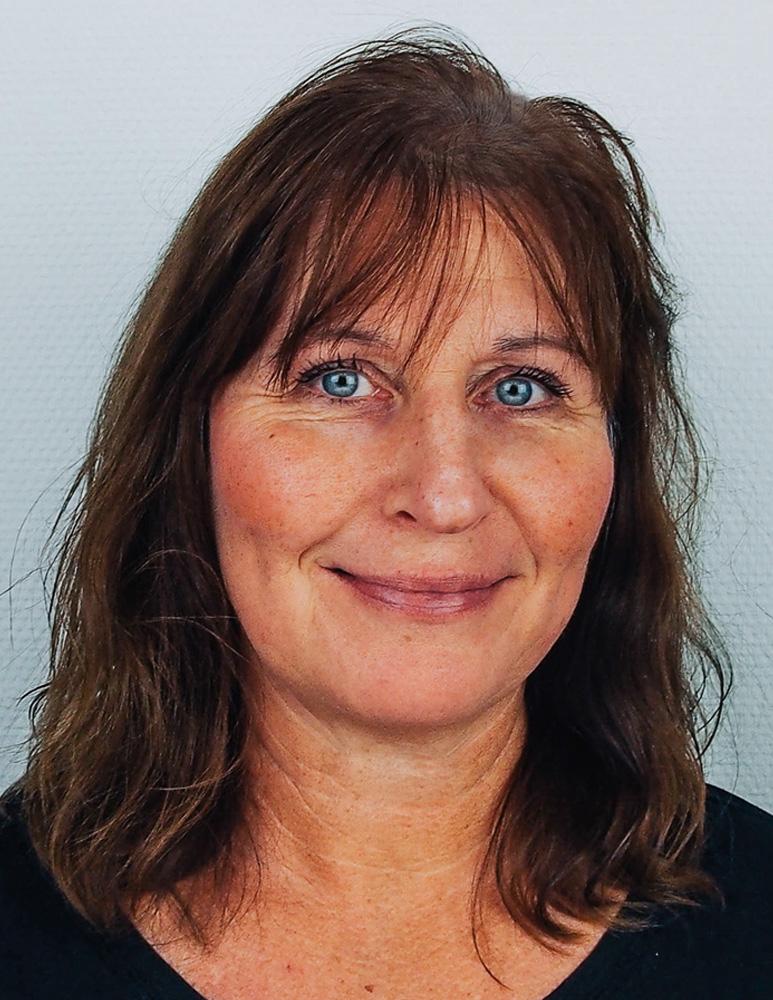 Maria Levander