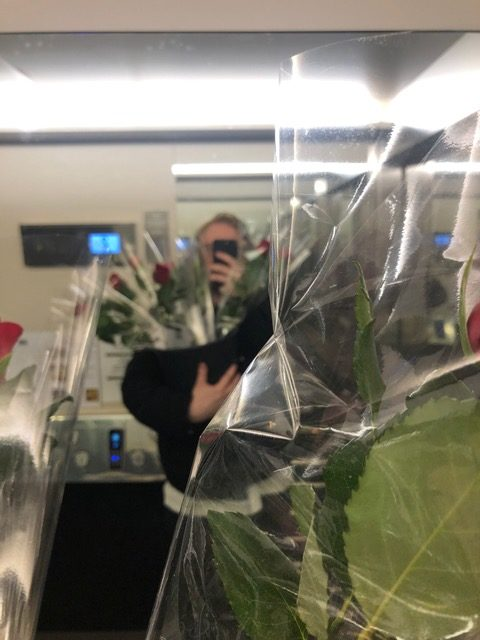 Praktikblogg – Filip fixar lyxfika på Nexiko