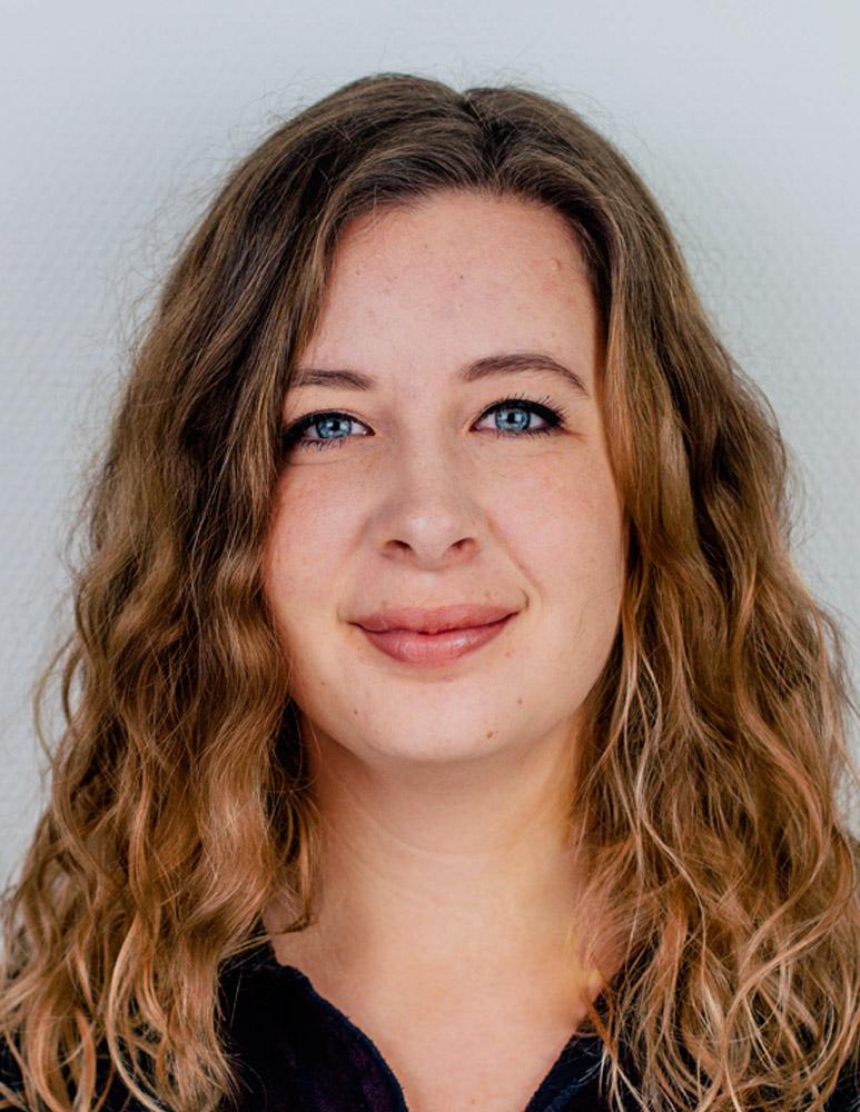 Victoria Öhrvall