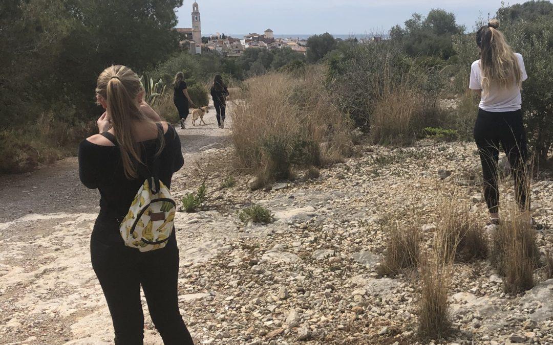 Reportageresa Barcelona – De räddar övergivna hundar