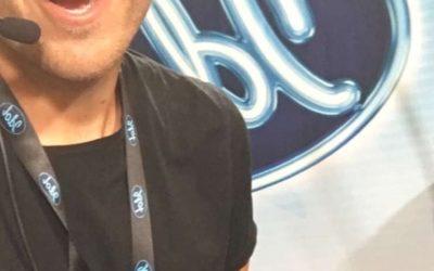 """""""Idol är en megaproduktion"""" – följ Jonas på långpraktiken"""