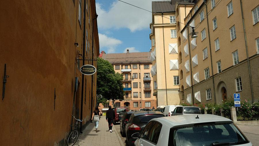 rörstrands slott stockholm