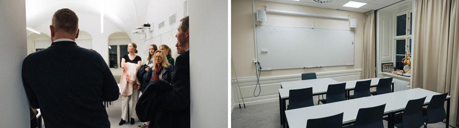 kaggeholms folkhögskola klassrum