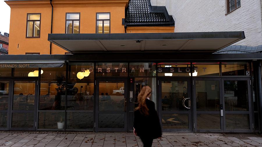 kaggeholms folkhögskola rörstrands slott