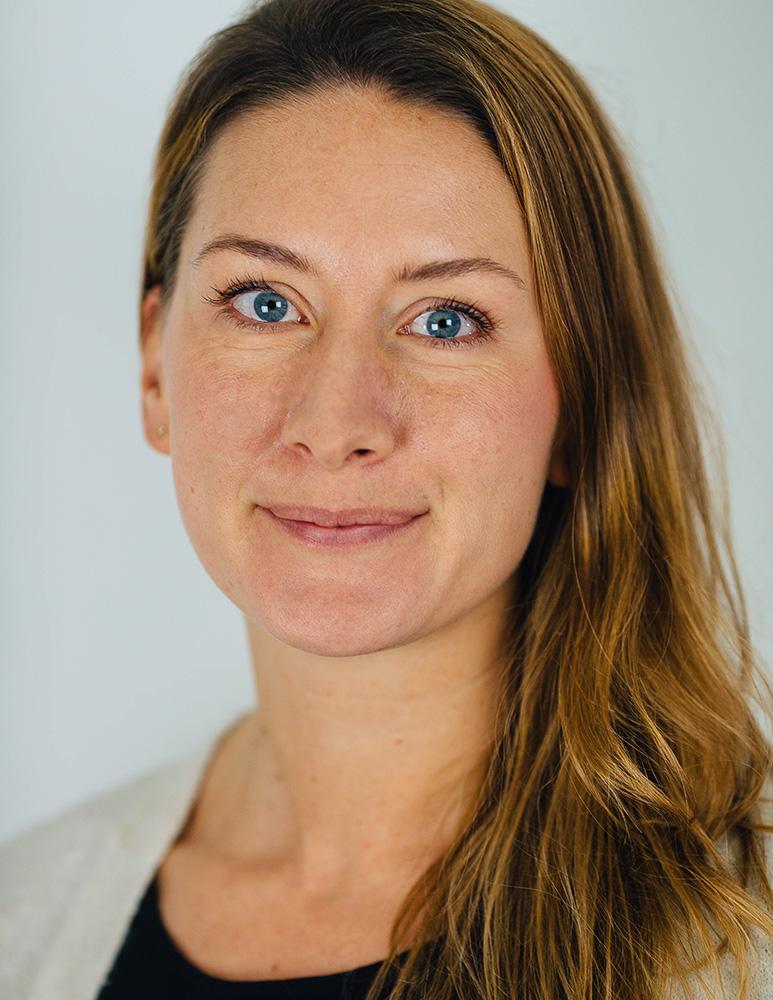 Erika Grundén