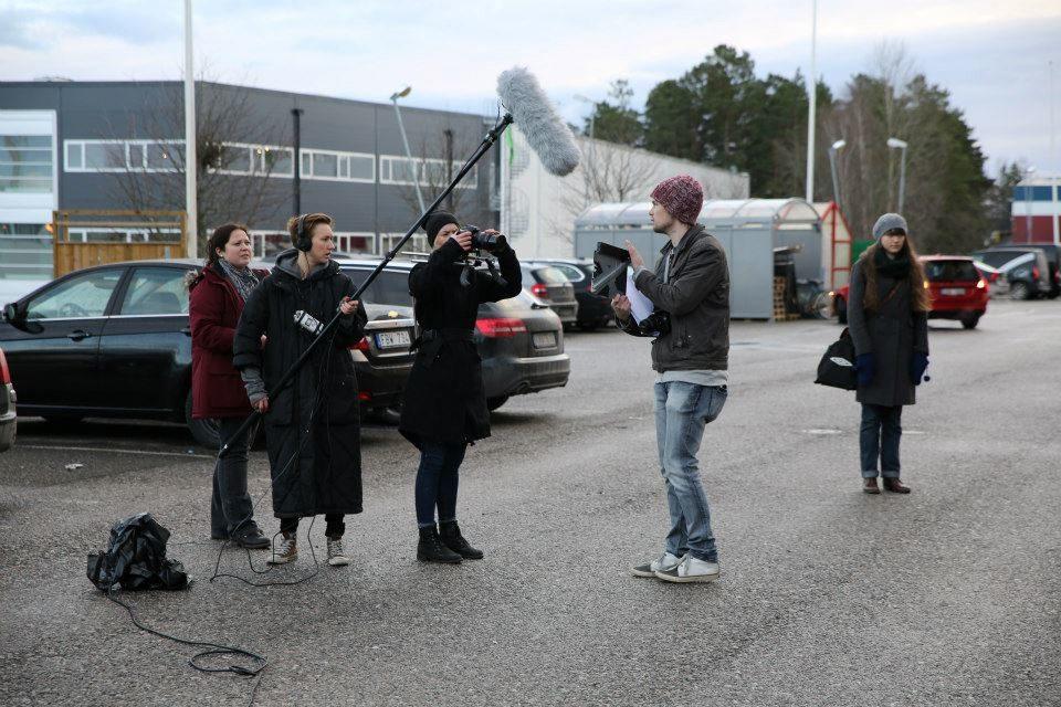 SVT Nöje, Viasat Sport, Barracuda Film & TV… Nu går TV2 ut på praktik!