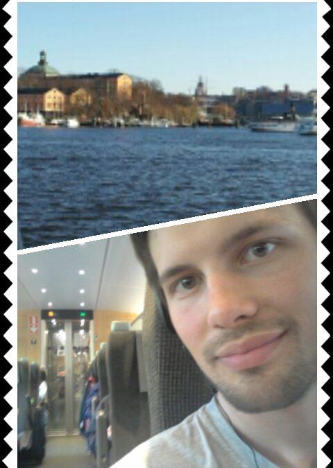 Sanny bloggar från Värmlandsnytt