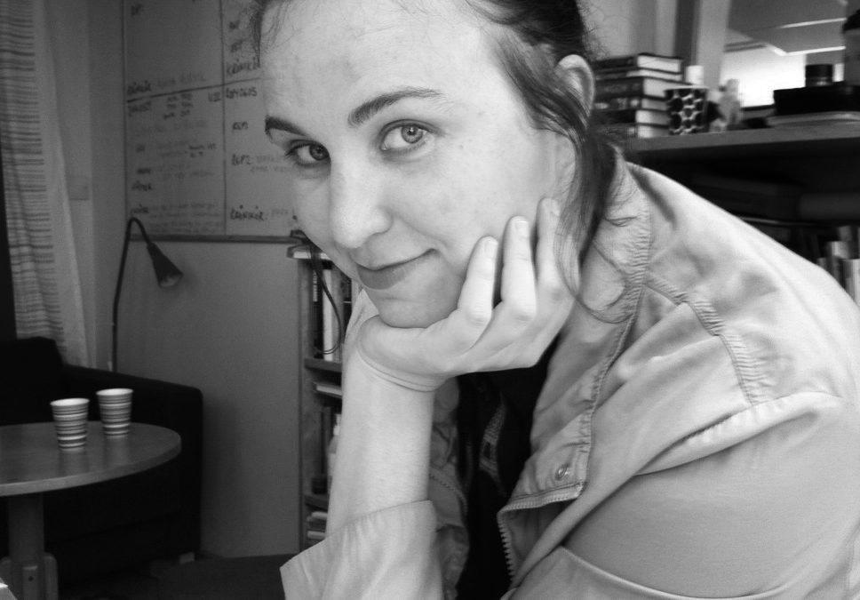 Läs praktikbloggen om Julias sista vecka på Sveriges Radio