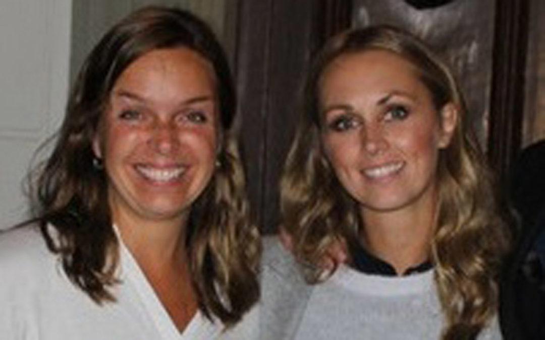 Sportjournalisten Karin Frick tillbaka på Kaggeholm