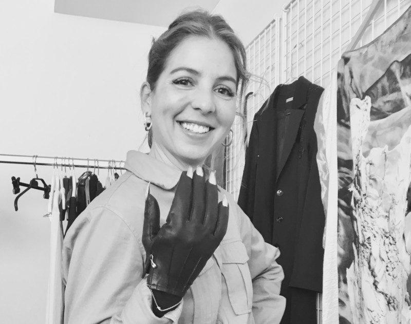 Bland pulverkaffe och glamour – Nadya gör journalistpraktik på Plaza Magazine