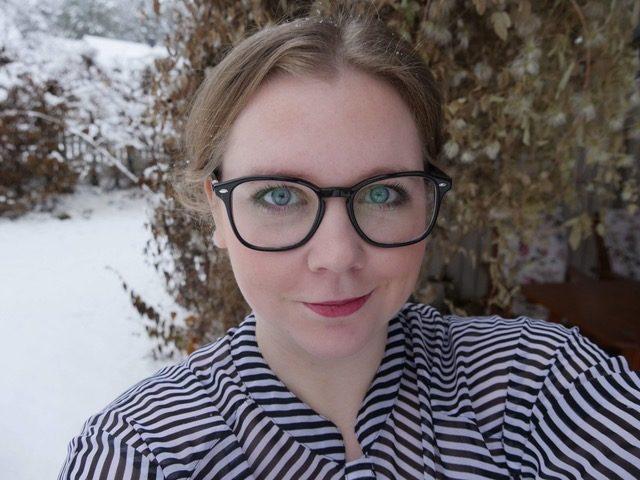 Klara roddar med Viaplays nästa julkalender