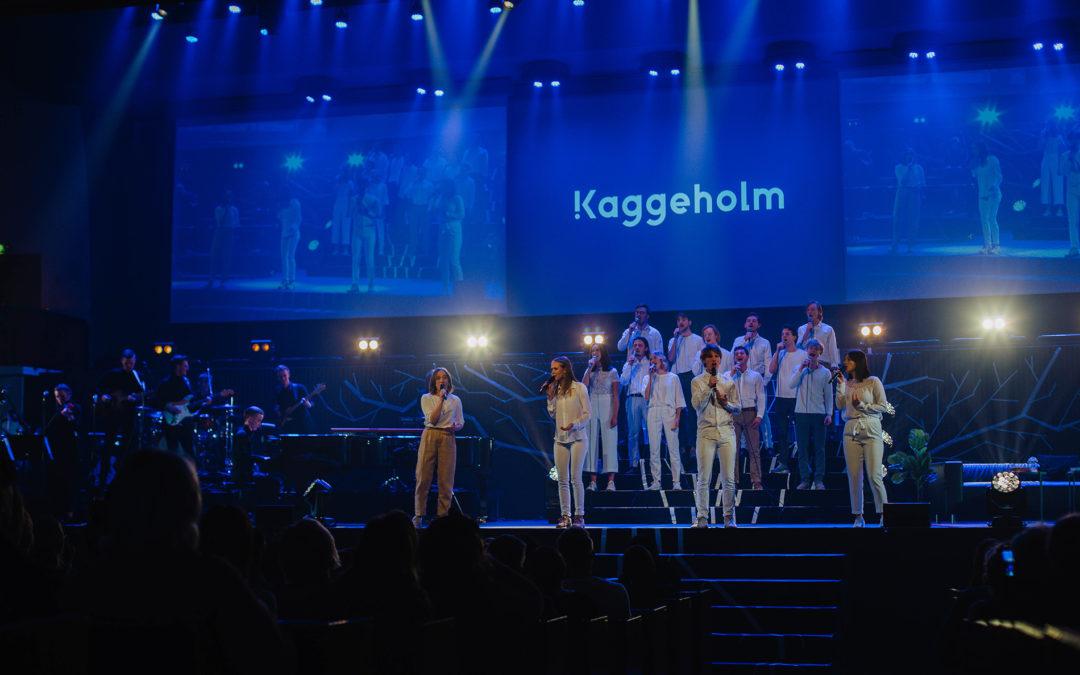 Följ Kaggeholms Musiklinje