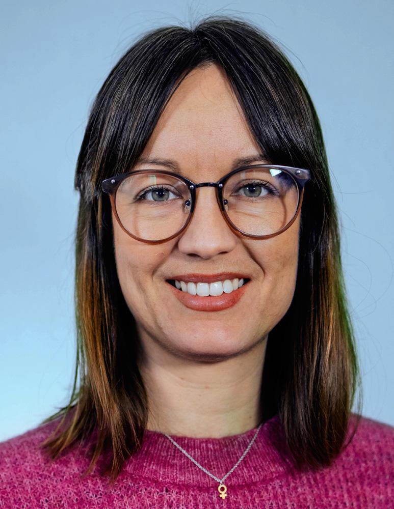 Lena Hjalmarsson